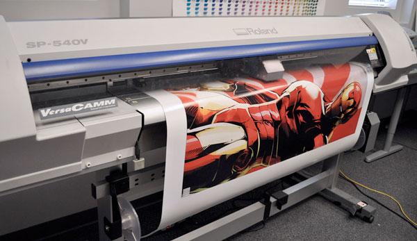 Grafica e Stampa Torino